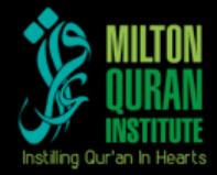 Milton Quran Institute